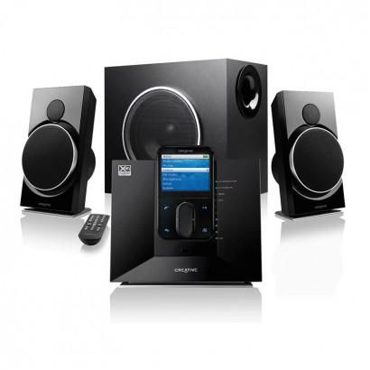 اسپیکر خانگی کریتیو Creative X-Fi Sound System Z600