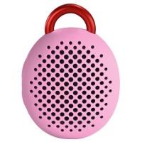 اسپیکر موبایل بلوتوث دیووم Divoom Bluetune Bean Pink