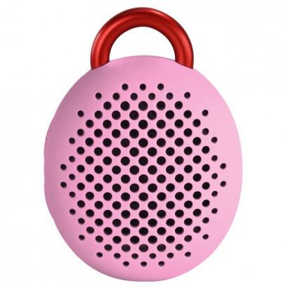 Divoom Bluetune Bean Pink