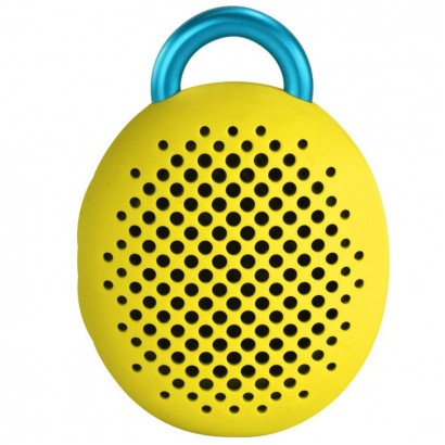Divoom Bluetune Bean Yellow