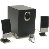 قیمت خرید فروش اسپیکر کامپیوتر خانگی رومیزی سه تکه ادیفایر Edifier M1350