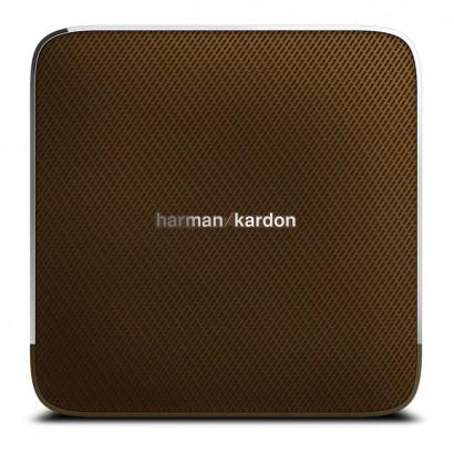 اسپیکر پرتابل هارمن کاردن Harman Kardon Esquire Brown