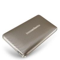 قیمت خرید فروش اسپیکر پرتابل وایرلس بلوتوث موبایل هارمن کاردن Harman Kardon Esquire Mini Gold