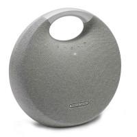 قیمت خرید فروش اسپیکر بلوتوث وایرلس قابل شارژ هارمن کاردن Harman Kardon Onyx Studio 5 Grey