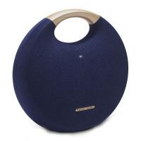 قیمت خرید فروش اسپیکر بلوتوث وایرلس قابل شارژ هارمن کاردن Harman Kardon Onyx Studio 5 Blue