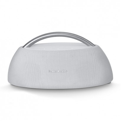 Harman Kardon Go + Play White