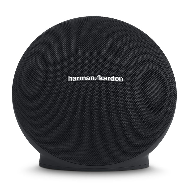 اسپیکر وایرلس هارمن کاردن Harman Kardon Onyx Mini Black