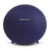 قیمت خرید فروش اسپیکر بلوتوث وایرلس قابل شارژ هارمن کاردن Harman Kardon Onyx Studio 3 Blue