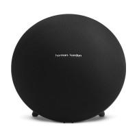 قیمت خرید فروش اسپیکر بلوتوث وایرلس قابل شارژ هارمن کاردن Harman Kardon Onyx Studio 4 Black
