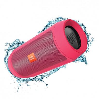 اسپیکر پرتابل جی بی ال JBL Charge 2+ Pink