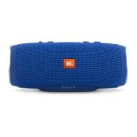 قیمت خرید فروش اسپیکر بلوتوث پرتابل قوطی نوشابه قابل شارژ جی بی ال JBL Charge 3 Blue