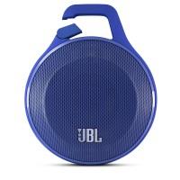 قیمت خرید فروش اسپیکر بلوتوث پرتابل قابل شارژ کوچک موبایل جی بی ال JBL Clip Blue