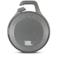 قیمت خرید فروش اسپیکر کوچک پرتابل بلوتوث قابل شارژ موبایل جی بی ال JBL Clip Grey
