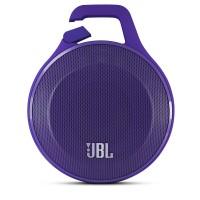 قیمت خرید فروش اسپیکر پرتابل بلوتوث قابل شارژ کوچک موبایل جی بی ال JBL Clip Purple