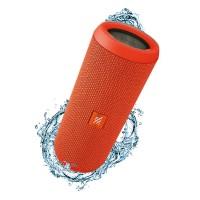 اسپیکر بلوتوث پرتابل ضد آب بی سیم جی بی ال JBL Flip 3 Orange