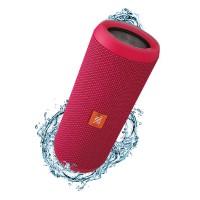 اسپیکر پرتابل ضد آب وایرلس بلوتوث بی سیم جی بی ال JBL Flip 3 Pink