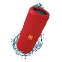 اسپیکر بلوتوث  پرتابل ضد آب وایرلس جی بی ال JBL Flip 3 Red