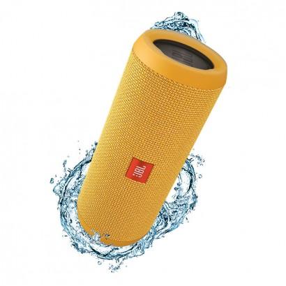 اسپیکر پرتابل جی بی ال JBL Flip 3 Yellow