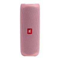 اسپیکر پرتابل ضد آب وایرلس بلوتوث بی سیم جی بی ال JBL Flip 5 Pink