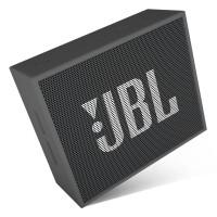قیمت خرید فروش اسپیکر بلوتوث وایرلس قابل حمل جی بی ال JBL Go Black
