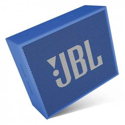 اسپیکر وایرلس جی بی ال JBL Go Blue