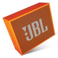 قیمت خرید فروش اسپیکر بلوتوث وایرلس قابل حمل جی بی ال JBL Go Orange