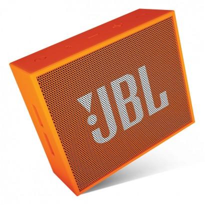 اسپیکر وایرلس جی بی ال JBL Go Orange