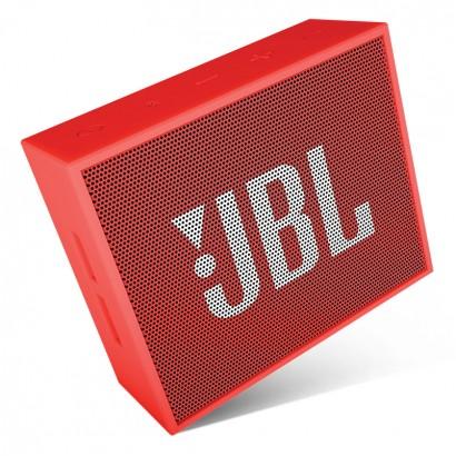 اسپیکر وایرلس جی بی ال JBL Go Red