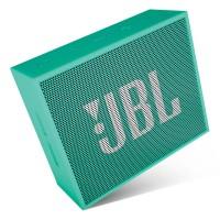 قیمت خرید فروش اسپیکر وایرلس قابل حمل بلوتوث جی بی ال JBL Go Teal