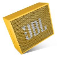 قیمت خرید فروش اسپیکر وایرلس قابل حمل بلوتوث جی بی ال JBL Go Yellow