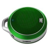 قیمت خرید فروش اسپیکر بلوتوث پرتابل وایرلس جی بی ال JBL Micro Wireless Green