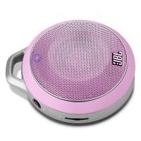قیمت خرید فروش اسپیکر پرتابل وایرلس بلوتوث جی بی ال JBL Micro Wireless Pink