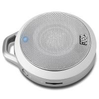 قیمت خرید فروش اسپیکر پرتابل وایرلس بلوتوث جی بی ال JBL Micro Wireless White