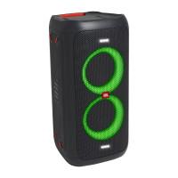 قیمت خرید فروش اسپیکر بلوتوث وایرلس قوی | قدرتمند قابل حمل قابل شارژ جی بی ال  JBL PartyBox 100
