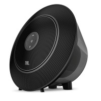 قیمت خرید فروش اسپیکر پرتابل وایرلس خانگی بلوتوث قابل شارژ زیبا جی بی ال JBL Voyager Black