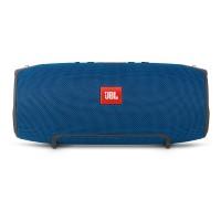 قیمت خرید فروش اسپیکر وایرلس بلوتوث قابل حمل قابل شارژ جی بی ال JBL Xtreme Blue
