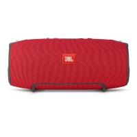 قیمت خرید فروش اسپیکر وایرلس بلوتوث قابل حمل قابل شارژ جی بی ال JBL Xtreme Red