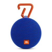 قیمت خرید فروش اسپیکر پرتابل بلوتوث قابل شارژ ضد آب وایرلس کوچک موبایل جی بی ال JBL Clip 2 Blue