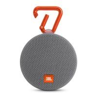 قیمت خرید فروش اسپیکر پرتابل بلوتوث قابل شارژ ضد آب وایرلس کوچک موبایل جی بی ال JBL Clip 2 Gray