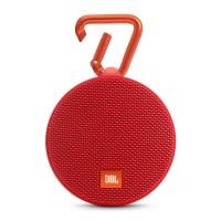 قیمت خرید فروش اسپیکر پرتابل بلوتوث قابل شارژ ضد آب وایرلس کوچک موبایل جی بی ال JBL Clip 2 Red