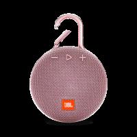 قیمت خرید فروش اسپیکر شارژی JBL Clip 3 Dusty Pink