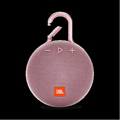 قیمت خرید فروش JBL Clip 3 Dusty Pink
