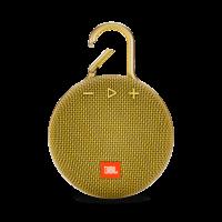 قیمت خرید فروش اسپیکر شارژی JBL Clip 3 Mustard Yellow