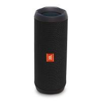 اسپیکر پرتابل ضد آب وایرلس بلوتوث بی سیم جی بی ال JBL Flip 4 Black