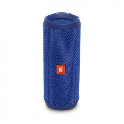 اسپیکر پرتابل جی بی ال JBL Flip 4 Blue