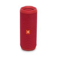 اسپیکر پرتابل ضد آب وایرلس بلوتوث بی سیم جی بی ال JBL Flip 4 Red