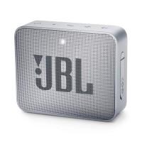 قیمت خرید فروش اسپیکر شارژی JBL Go 2 Ash Gray