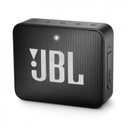 قیمت خرید فروش JBL Go 2 Black