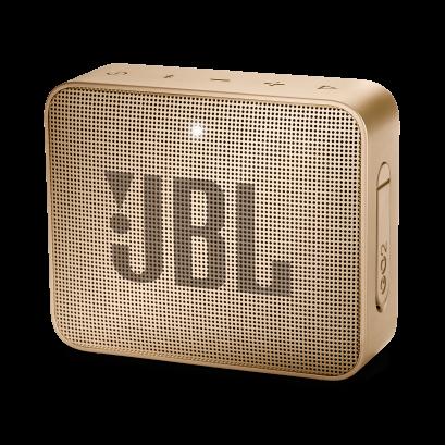 قیمت خرید فروش JBL Go 2 Champagne