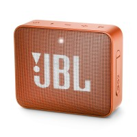 قیمت خرید فروش اسپیکر شارژی JBL Go 2 Coral Orange